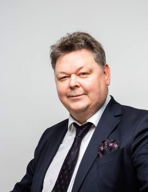 Roger Höglund