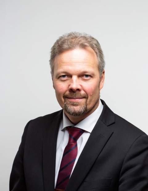 Mika Nordberg