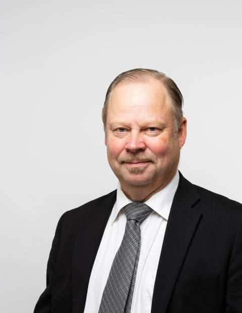 Rainer Juslin