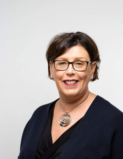 Veronica Thörnroos