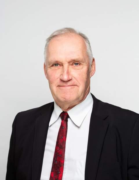 Jan Salmén