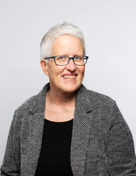 Annette Bergbo