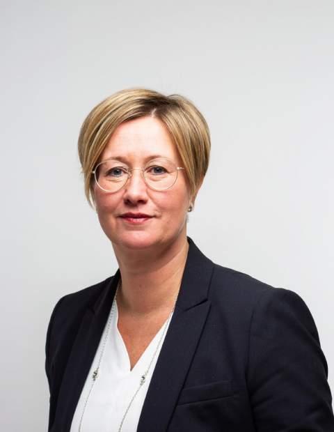 Camilla Gunell