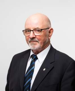 Ersättare Lars Häggblom