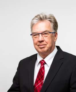 Talman Bert Häggblom