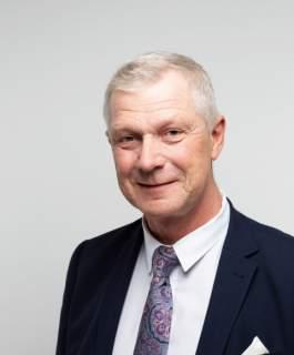 Andra vicetalman Roger Nordlund