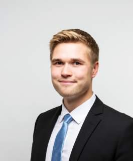 Ersättare Jesper Josefsson
