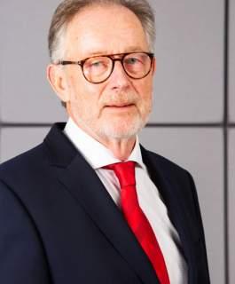 Ersättare Torbjörn Eliasson