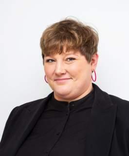 Medlem Ingrid Zetterman