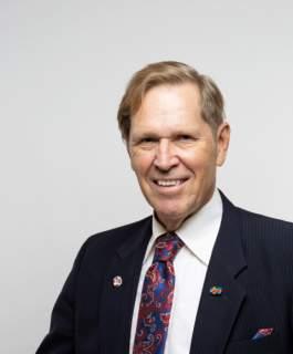 Medlem Stephan Toivonen