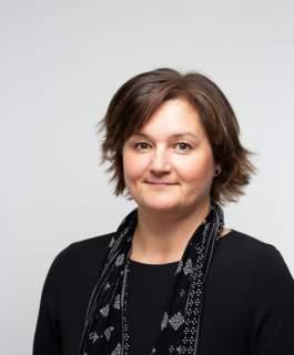 Ordförande Pernilla Söderlund